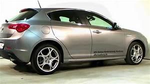 Fiat Giulietta : alfa romeo giulietta turismo grigio magnesio 07004757 ~ Gottalentnigeria.com Avis de Voitures