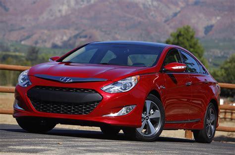 Hyundai motor america is recalling 27,700 model year 2011 elantra vehicles manufactured november 12, 2010, to march 31, 2011, and sonata vehicles manufactu. Consumer Reports calls 2011 Hyundai Sonata Hybrid ...
