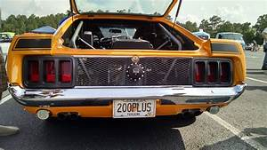 Mid-Engined 1960s Ford Mustang Mach 1 Has Ford GT Engine, DeTomaso Pantera Parts - autoevolution
