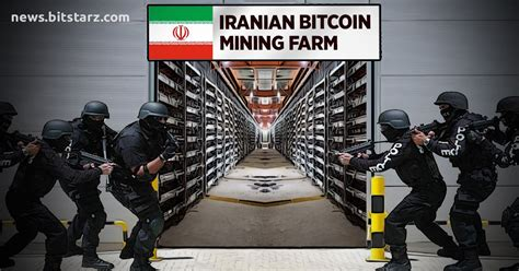 In this video, we go over some of the top stories from the week of january 6, 2020. 1,000 Bitcoin Mining Rigs Seized in Iran - Bitstarz News