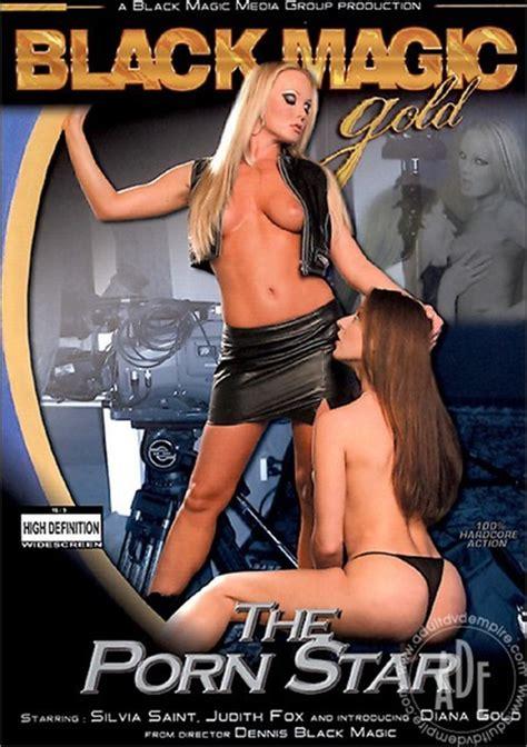 Rent Black Magic Gold The Porn Star 2005 Adult Dvd Empire