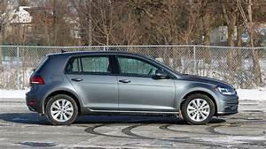 Volkswagen Golf 2018 : us spec facelifted 2018 volkswagen golf golf gti golf r golf sportwagen ~ Melissatoandfro.com Idées de Décoration