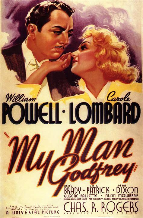 Filmfanaticorg My Man Godfrey 1936