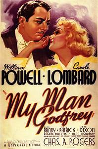 FilmFanatic.org » My Man Godfrey (1936)