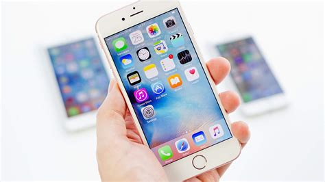 iphone 6s sales analysts confirm that iphone 6s sales are going
