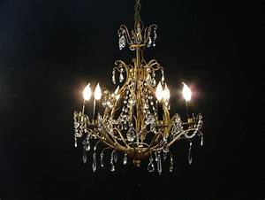 The lamp doctor and chandelier restoration repair