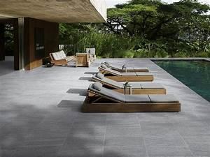 agreable ceramique pour terrasse exterieur 8 carrelage With ceramique pour terrasse exterieur
