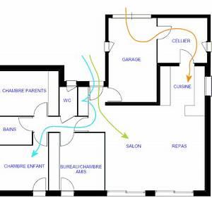 Logiciel Pour Faire Des Plans De Batiments : comme un architecte logiciel gratuit de plans de maisons ~ Premium-room.com Idées de Décoration