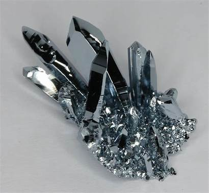 Osmium Cluster Commons Found Element Platinum Natural