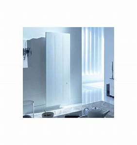 Radiateur Electrique Connecté : radiateur electrique oniris atlantic vertical pi connect ~ Dallasstarsshop.com Idées de Décoration