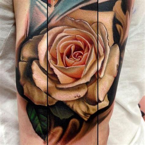 close      favourite rose tattoos  nikko