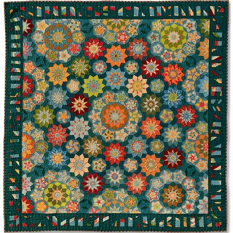 Mille Fiori by Millefiori Quilts The Complete Guide Thediyaddict