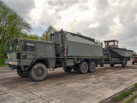 military trailer cer file rheinmetall man military vehicles gmbh rmmv with