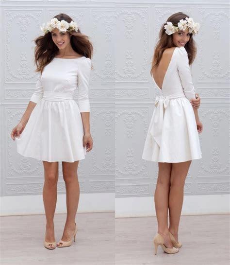 simple courthouse wedding dresses wedding ideas