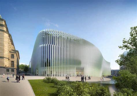 bnp siege social bnp paribas fortis hq brussels headquarters e architect