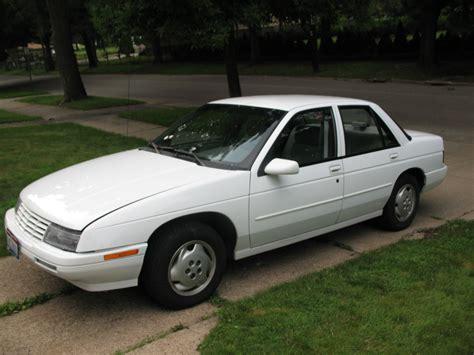 1994 Chevrolet Corsica by 1994 Chevrolet Corsica Image 8