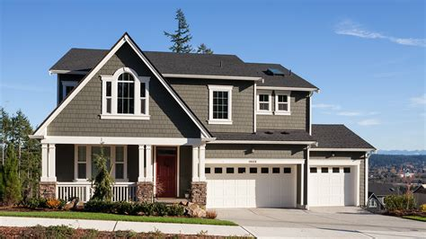 bayview at gig harbor the gig harbor wa new construction homes bayview at gig harbor