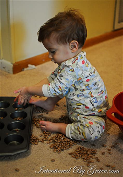 12 Indoor Toddler Activities {1218 Months}  Intentional By Grace