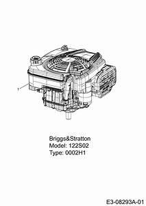 Briggs Stratton ölwechsel Anleitung : mtd minirider 60 rd 13a625ec600 2014 motor briggs stratton ersatzteile ~ A.2002-acura-tl-radio.info Haus und Dekorationen