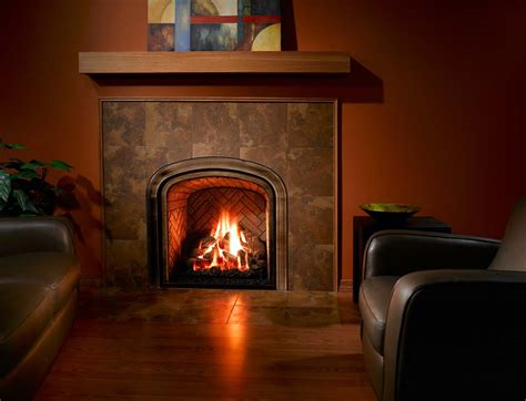 Freestanding Natural Gas Fireplaces Fireplaces