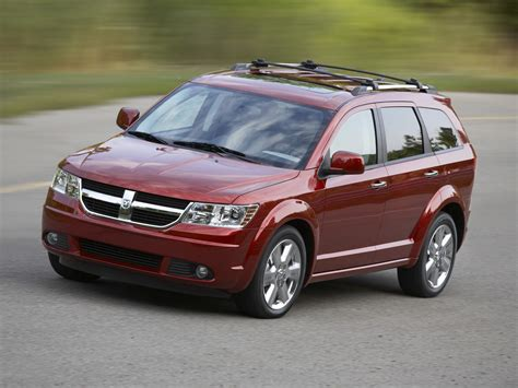 Dodge Journey Photo by Car In Pictures Car Photo Gallery 187 Dodge Journey 2008