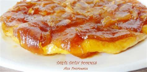 dessert aux pommes que faire avec des pommes aux fourneaux