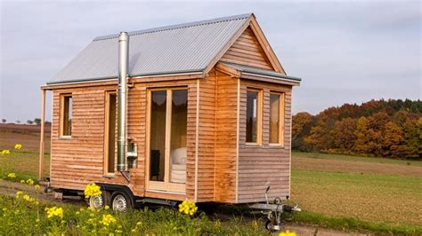 Tiny Häuser Bilder quot tiny house movement quot vollwertige mini h 228 user gibt es ab