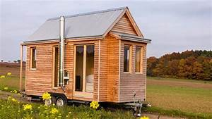 Tiny House Bauen : tiny house movement vollwertige mini h user gibt es ab 5000 euro ~ Orissabook.com Haus und Dekorationen