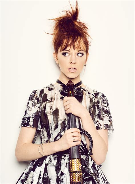 Lindsey Stirling brings her Brave Enough Tour to Auckland