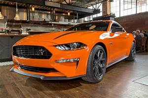 2020 Ford Mustang 2.3L High Performance pricing and specs - GearOpen.com