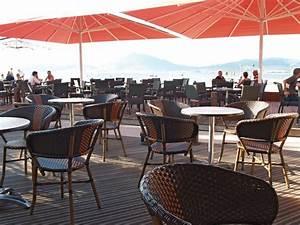 Mobilier Terrasse Restaurant Occasion : mobilier pour terrasse de restaurant en rotin ~ Teatrodelosmanantiales.com Idées de Décoration