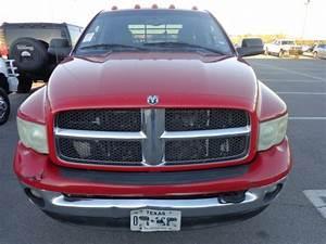 2003 Dodge Ram 3500 Slt Dually