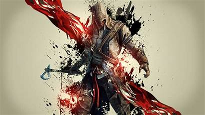 Desktop Creed Graffiti Assassin