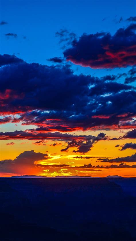 Amazing clouds wallpapers hd free. Colourful Clouds Reflection Wallpapers - Wallpaper Cave