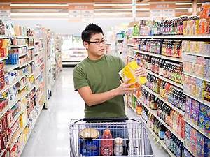 Men Shop For Groceries. Marketing World Overreacts. - Fast ...
