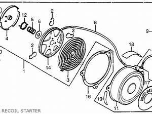 starter assyrcoi fits atc70 1985 f usa order at cmsnl With diagram of suzuki atv parts 1985 lt250ef recoil starter diagram