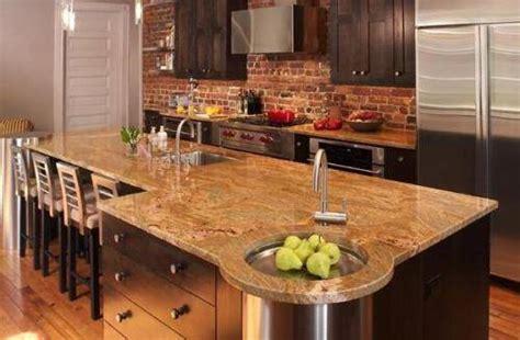 namib gold granite countertops seattle