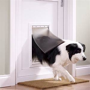 petsafe staywell 640 large aluminium dog door from With staywell dog door