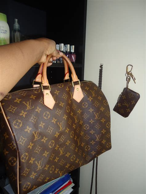 louis vuitton speedy  purchased  tysons ii galleria product review vanita