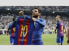 Lionel Messi disregards rules, feelings with amazing