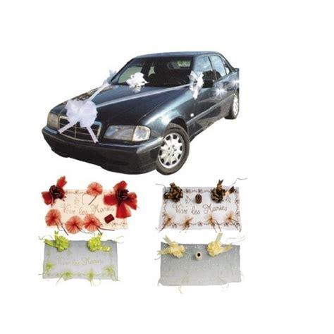 decoration voiture mariage pas cher kit d 233 co voiture pas cher pour d 233 coration voiture mariage