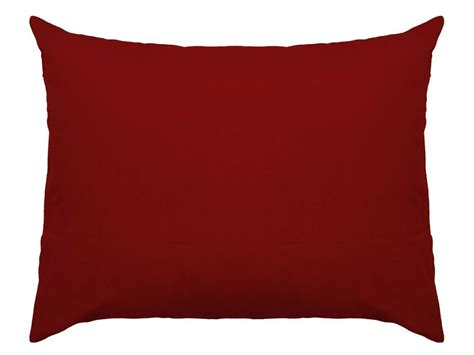 Burgundy Cover by Lot Of 2 Burgundy Cotton Pillow Cover 20x30 20x36