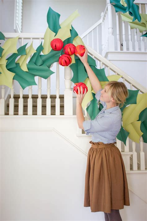 oversized christmas decor giant decorations   holidays