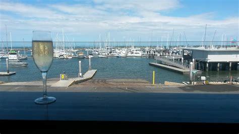 Moreton Bay Boat Club Dinner Menu by Moreton Bay Trailer Boat Club Brisbane