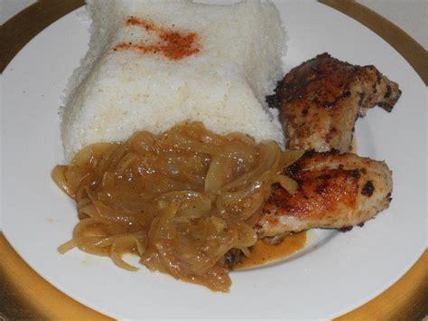 recette de cuisine yassa de poulet how to yassa