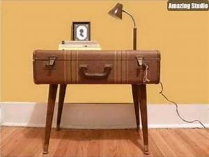 Vintage Möbel Selber Machen Youtube : diy idee m bel mit vintage look selber machen youtube ~ Orissabook.com Haus und Dekorationen