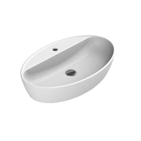 vente de vasques a poser ovale en c 233 ramique design planetebain