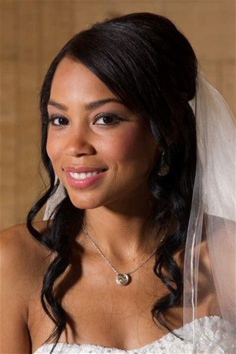 Zambian Kitchen Hairstyles by American Wedding Hairstyles Wedding Hair