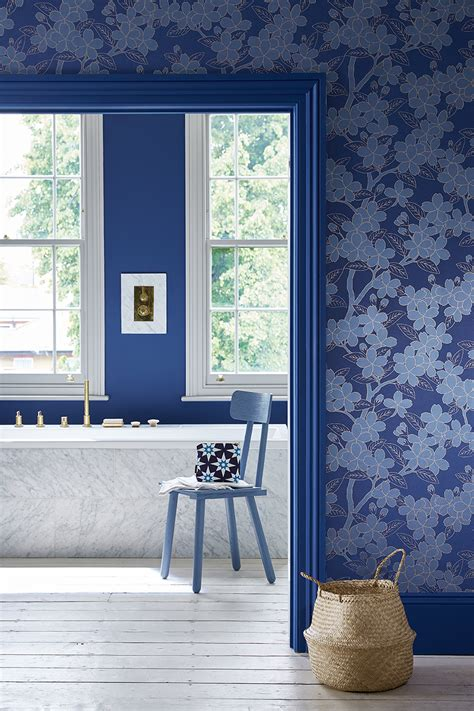 blue collection  greene paint blog