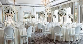 wedding reception venues venues luxury weddings claridge 39 s